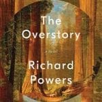 Overstory  bookcover