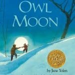owl moon bookcover
