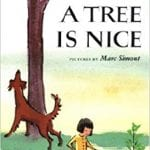 A Tree is Nice bookcover