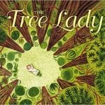 The Tree Lady bookcover