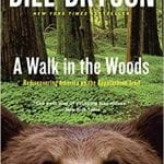 Walk in the Woods bookcover