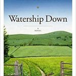 Watership Down bookcover