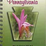 Wildflowers of Pennsylvania bookcover