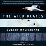 The Wild Places bookcover