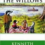 The Wind in the Willows bookcover