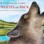 The Wolves are Back bookcover