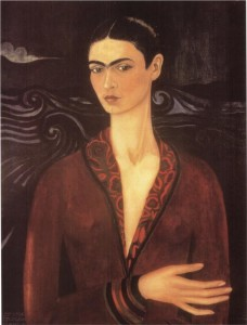 self-portrait-in-a-velvet-dress-by-kahlo-large
