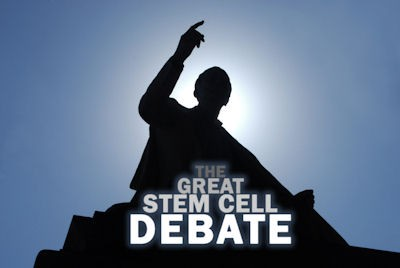 the controversies surrounding stem cell research Although many competing events and issues have surfaced since bush's  decision, the controversy over stem cell research remains divisive.