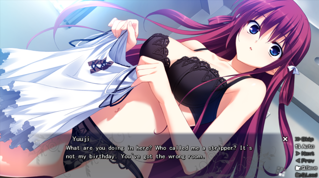 4 of the Best Otome Games Dating Sims and Visual Novels