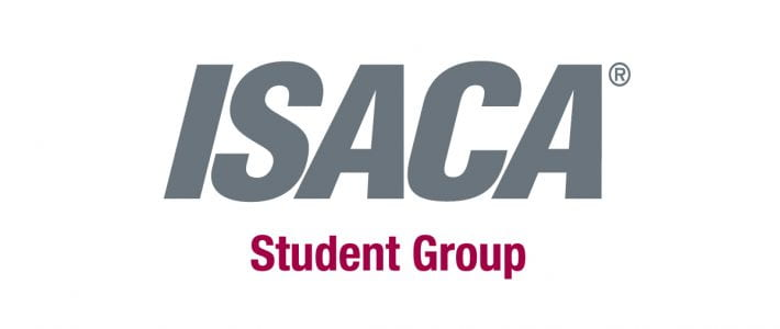 WCTC is now a recognized ISACA student group!