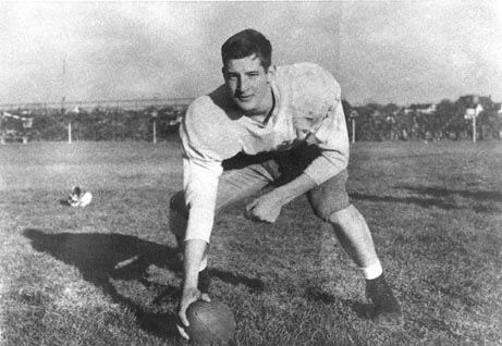 Frank Reich of S.H.S. and Penn State (2)