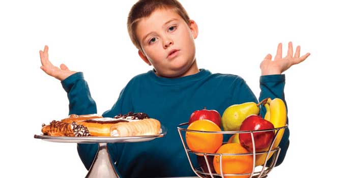 The Best Way To Fight With Teenager >> 5 Tips To Fight Teenage Obesity Author Post